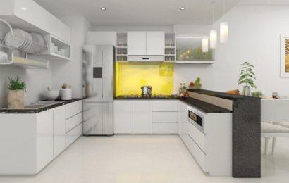 Những điều cần chú ý khi muốn chọn nội thất cho phòng bếp