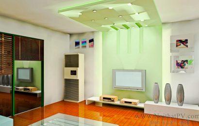 Những tiêu chí chọn lựa màu sơn cho căn nhà của bạn