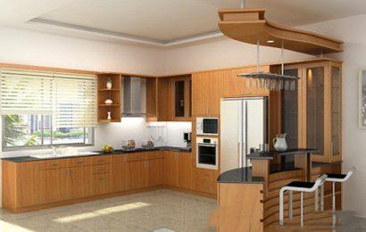 Những quy tắc cần biết trước khi thiết kế nội thất phòng bếp