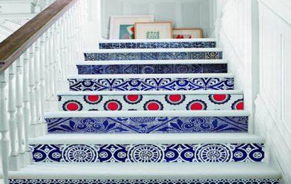 Những kiểu thiết kế cầu thang từ cũ thành mới