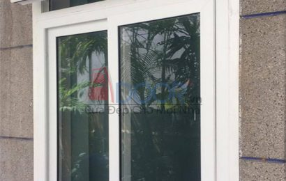 Có nên lắp đặt cửa nhựa lõi thép cho ngôi nhà hiện đại?