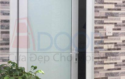 Những điểm khác biệt của cửa nhựa lõi thép so với các loại cửa khác trên thị trường