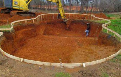 Chi phí xây dựng bể bơi là bao nhiêu – chi phí xây bể bơi gia đình