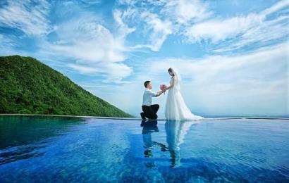 Một số bể bơi Tam Đảo nổi tiếng