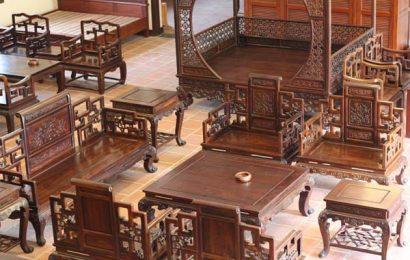 Kinh nghiệm kinh doanh đồ nội thất gỗ cho người mới