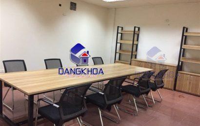 Chọn mua bàn họp cần phù hợp với diện tích của căn phòng