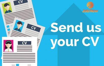 Hướng dẫn làm CV xin việc qua email đúng chuẩn 2019
