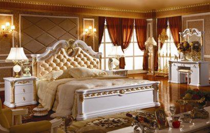 Một số phong cách nội thất tân cổ điển sang trọng và độc đáo