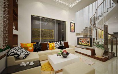 Tất tần tật cách thiết kế nội thất nhà ở sang trọng hiện nay bạn nên biết.