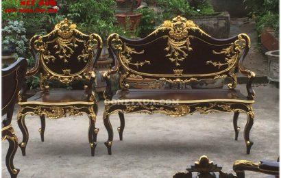 Ghế tân cổ điển – nét đẹp sang trọng, mới lạ.
