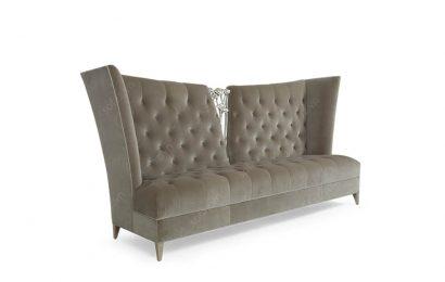 [Review] Ghế sofa văng GD313 có gì đặc biệt