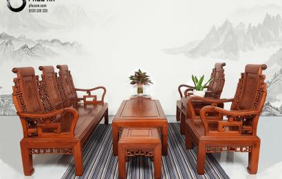 Lý do vì sao khách hàng nên lựa chọn sofa gỗ căm xe?