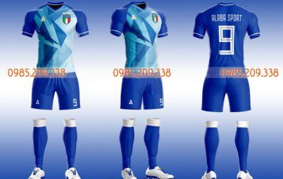 Những mẫu áo bóng đá đội tuyển Ý đẹp nhất 2019-2020
