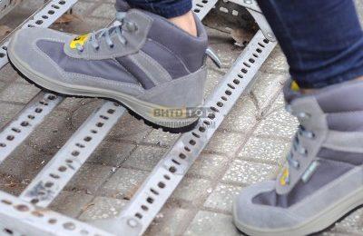 Nơi cung cấp giày bảo hộ tại Quận 5 Tp.HCM