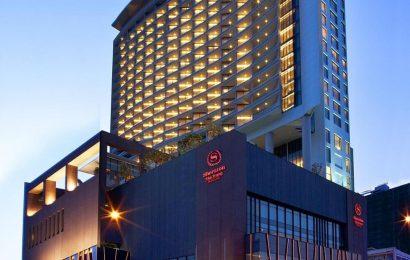 Những hotel thiết kế đẹp nhất ở Nha Trang
