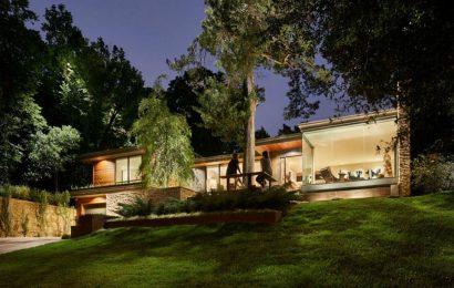 Top mẫu nhà 2 tầng ở nông thôn
