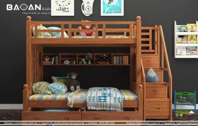 Click xem ngay – Thiết kế nội thất phòng ngủ trẻ em cần lưu ý những gì