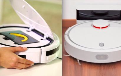 Sử dụng robot hút bụi Xiaomi như thế nào đúng cách và hiệu quả?