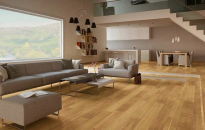 Sàn Gỗ Châu Âu – chuẩn đẹp mới cho ngôi nhà của bạn