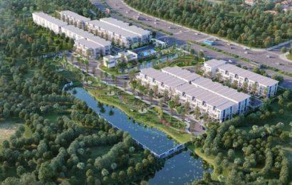 Nên đầu tư như thế nào khi mở bán dự án Verosa Park Khang Điền?