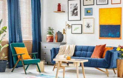 Cách thiết kế nội thất chung cư hiện đại