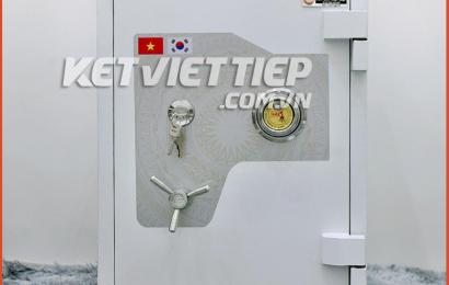 Loại bỏ nỗi lo mất trộm tài sản với két sắt siêu cường Việt Tiệp