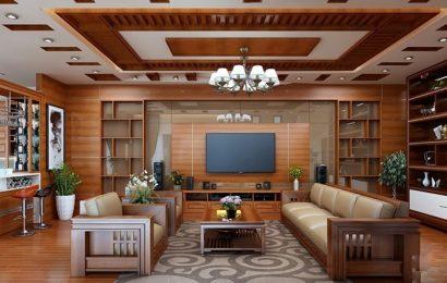 Làm thế nào để lựa chọn đơn vị thiết kế căn hộ cao cấp uy tín?