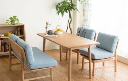 Những chiếc ghế so pha dành riêng cho không gian của bạn