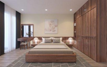 Hướng dẫn chọn lựa nội thất căn hộ cao cấp