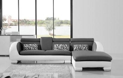 Tư vấn chọn mua những mẫu ghế sofa đẹp cho phòng khách