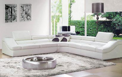 Điểm danh những lý do cần có một bộ bàn ghế sopha trong phòng khách