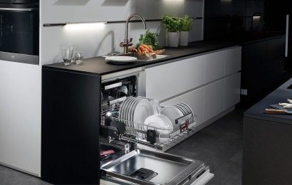 Những thông tin hữu ích giúp phân biệt máy rửa bát Bosch SMS46MI05E và SMS46KI04E