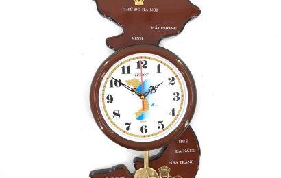Hướng dẫn sử dụng đồng hồ quả lắc đạt hiệu quả