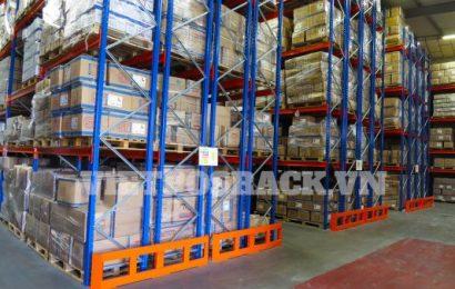 Địa chỉ sản xuất và phân phối kệ Double Deep giá rẻ