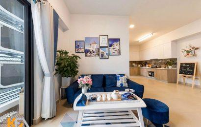 03 mẫu thiết kế nội thất chung cư 100m2 cho vợ chồng trẻ