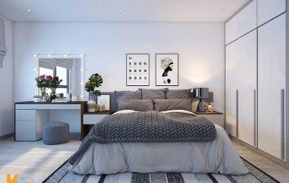 Đặc điểm phong cách nội thất hiện đại