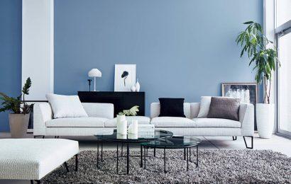 Thiết kế thi công nội thất phòng khách nên lựa chọn thế nào cho đúng và đủ?