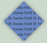 Tấm đệm không amiang Nam30 FEROLITE chịu nhiệt và áp lực cao.
