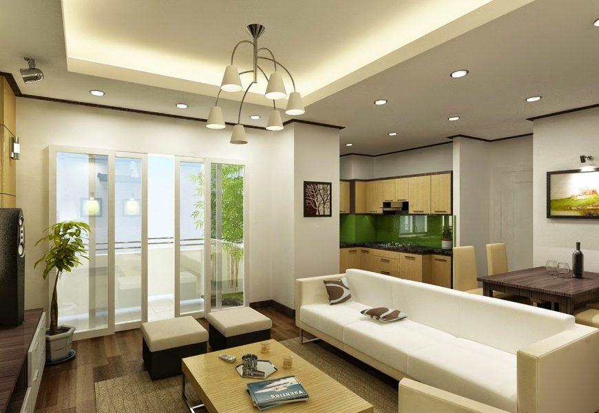Sức hút đến từ thị trường cho thuê chung cư Vcity
